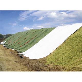 Siloschutzgitter 10 m x 15 m