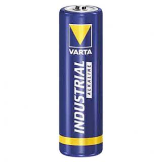 Batterie Varta Alkaline Industrie AA