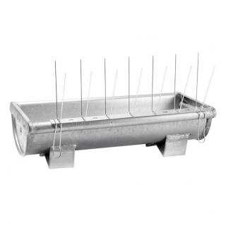 Dachrinnenclip für Abwehrspitzen (60 Stk) #1