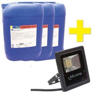 Tränkewasser-Hygienepaket H20NET