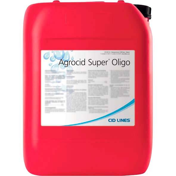 Agrocid Super Oligo 25 kg