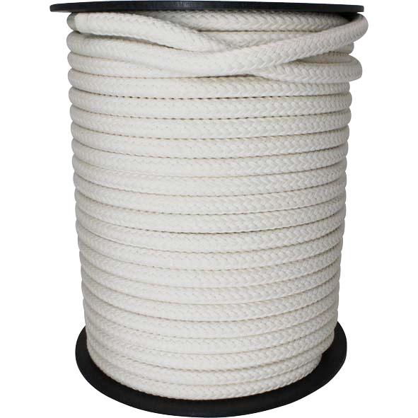 Baumwoll Spielseil 20 mm geflochten (100 m)