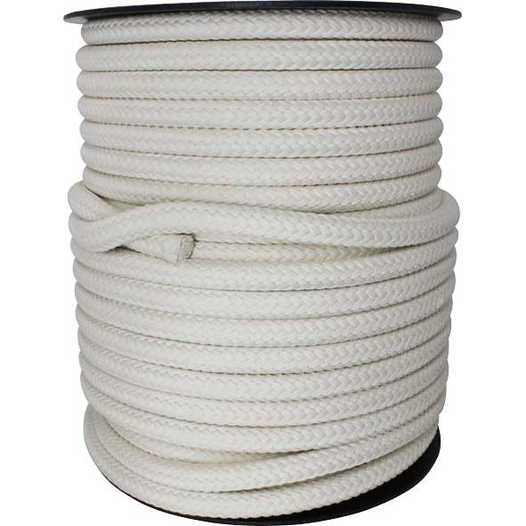 Baumwoll Spielseil 25 mm geflochten (100 m)