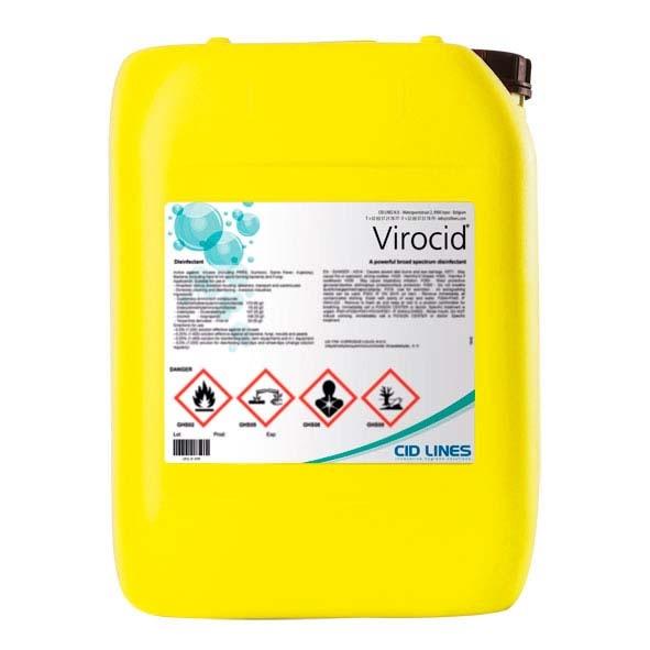 Virocid (20 l) (DE)