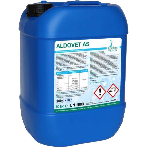 Aldovet AS (10 l)
