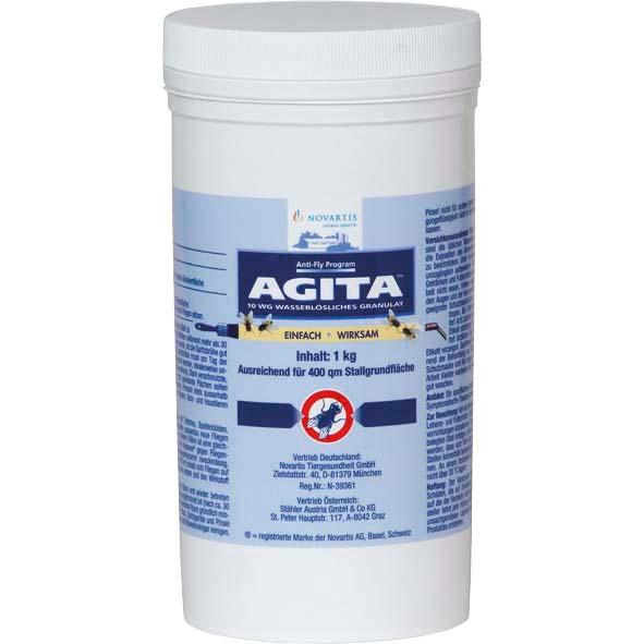 AGITA Fliegen-Streichmittel (1 kg) (DE)