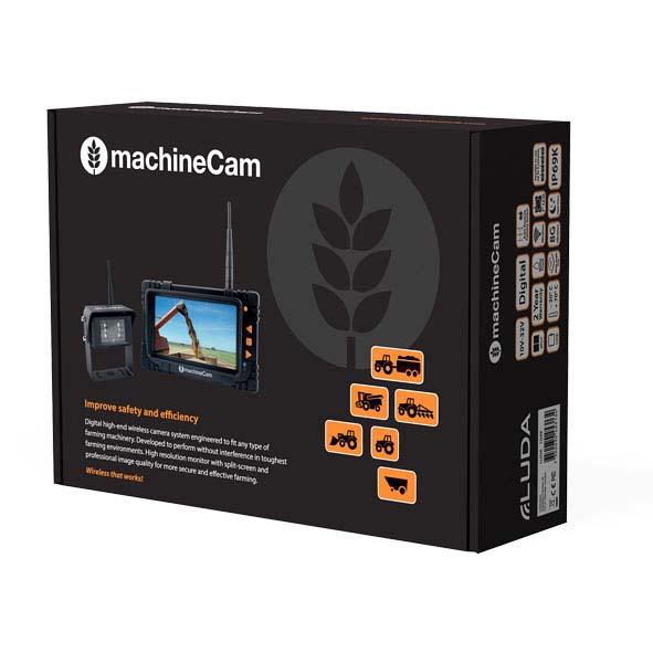 Luda.Farm MachineCam