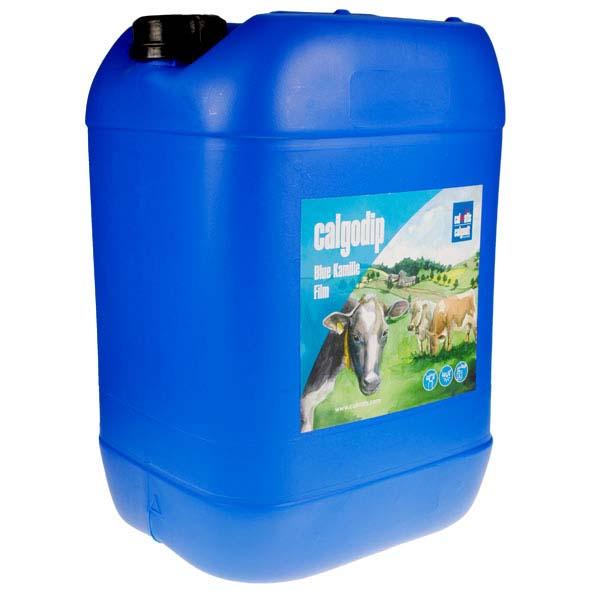 Calgodip blue Kamille Film Dip (20 kg)