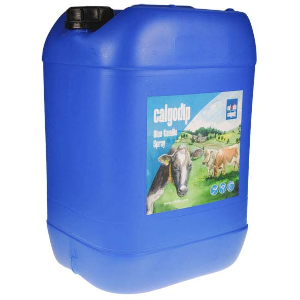 Calgodip Blue Kamille Spray (20 kg)