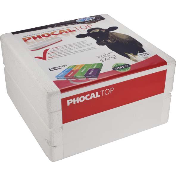 Phocal Top Bolus