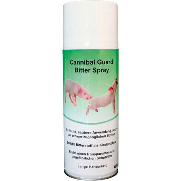 Cannibal Guard Bitter Spray (400 ml)