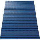 Nassraummatte für Umkleide 600 mm breit 1m