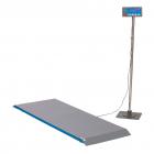 Plattformwaage PS 1000 bis 500 kg