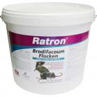 Ratron Premium Haferflockenköder (10 kg)