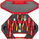 VDE - Elektriker Werkzeug-Garnitur
