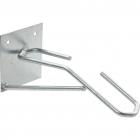 Gerätehalter für Schaufeln und Besen