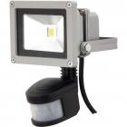 LED Strahler 10 W mit Bewegungsmelder