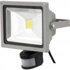 LED Strahler 20 W mit Bewegungsmelder