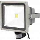 LED Strahler 30 W mit Bewegungsmelder