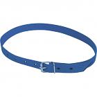 Halsmarkierungsband blau