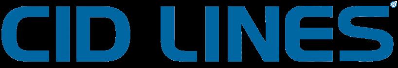 Logo CID Lines