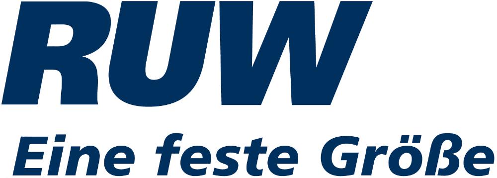 Logo RUW